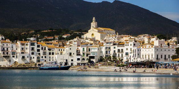 Туры на майские праздники в Испанию
