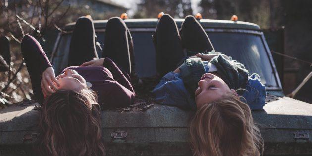 31 вопрос, который стоит задать своим друзьям, чтобы узнать их получше