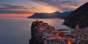 10 неизведанных мест Италии, которые стоит увидеть своими глазами