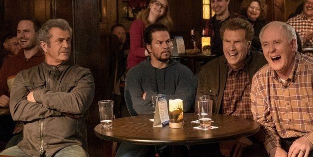 Лучшие комедии 2017 года: Здравствуй, папа, Новый год — 2