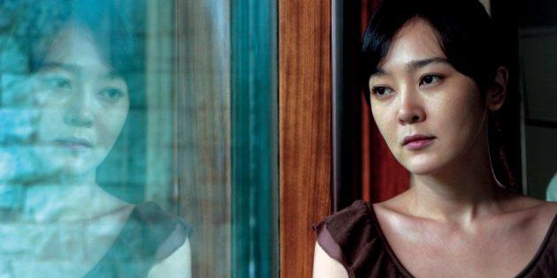 Лучшие корейские фильмы: Пустой дом