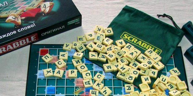 Настольные игры: «Тренажёр для ума»