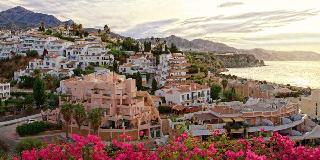 Куда поехать в марте: Андалусия, Испания