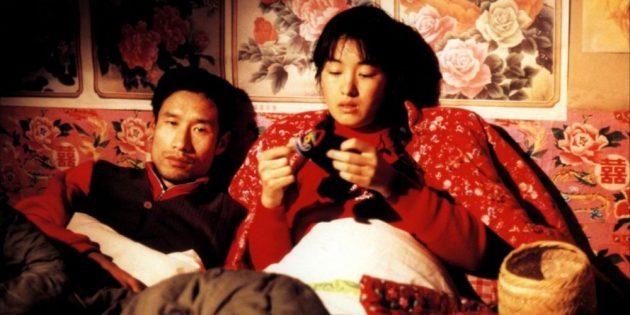 Смотреть мелодрама секс древный китае
