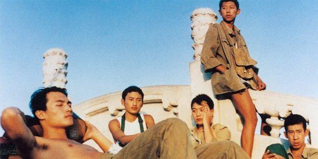 Полнометражные секс фильмы про китайцев — photo 10