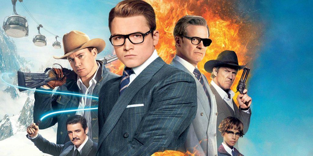 Лучшие фильмы про шпионов