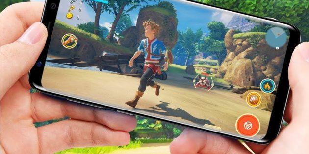 10 самых ожидаемых мобильных игр: от PUBG до Blade II