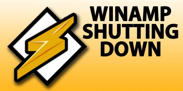 Легендарный Winamp теперь можно запустить в окне браузера