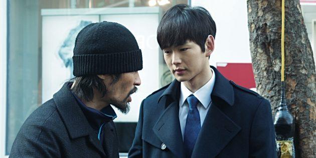 Корейское кино на русском языке хорошее