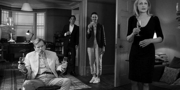 Лучшие комедии 2017: Вечеринка