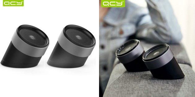 Bluetooth-динамики