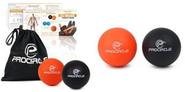 Мячи для упражнений