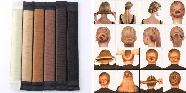 Лента для волос