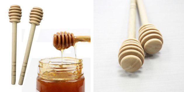 Ложка для мёда