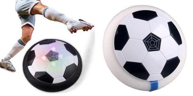 Скользящий мяч