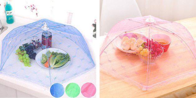 Зонтик для еды