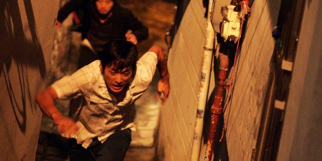 Лучшие корейские фильмы: Преследователь