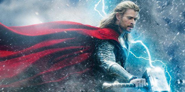 Вселенная Marvel: «Тор-2: царство тьмы»
