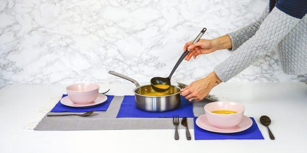 Что делать, если пересолил суп