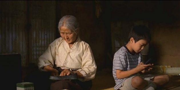 Лучшие корейские фильмы: Дорога к дому