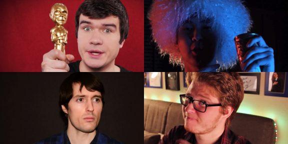 Не только BadComedian: 5 YouTube-каналов о кино, на которые стоит подписаться