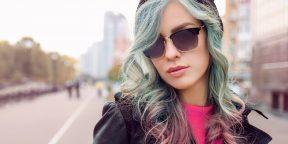 Шатуш, балаяж, нюд, громбре: всё, что нужно знать о модном окрашивании