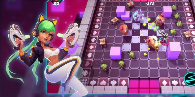 10 новых мобильных игр, которые нельзя пропустить