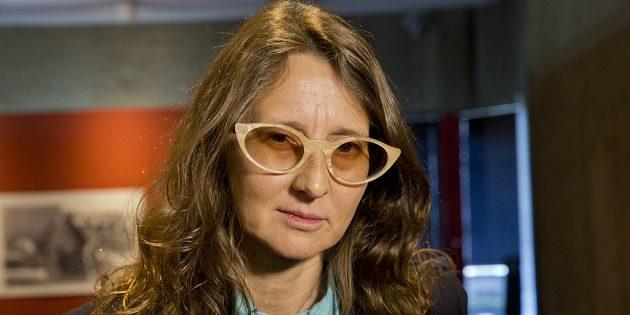 Женщины режиссёры: Лукресия Мартель