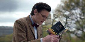 11 книг, которые читают герои популярных фильмов и сериалов