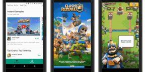 На Android теперь можно опробовать игру, не скачивая её
