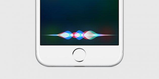 Баг Siri позволяет читать сообщения на заблокированном iPhone