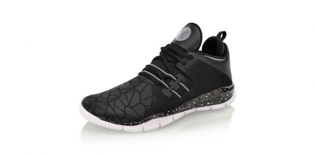 Wade Series Basketball Shoes