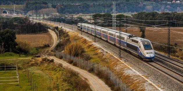 бюджетный отдых в Испании: транспорт