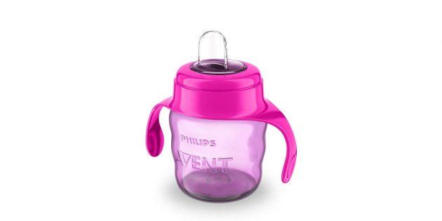 Чашка с носиком Philips Avent
