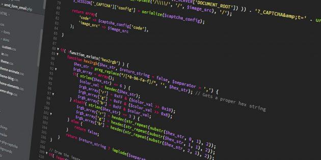 расширения для программистов: Visual Studio Code
