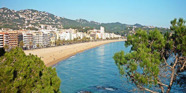 бюджетный отдых в Испании: проживание