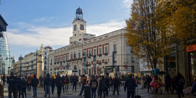 бюджетный отдых в Испании: низкий сезон