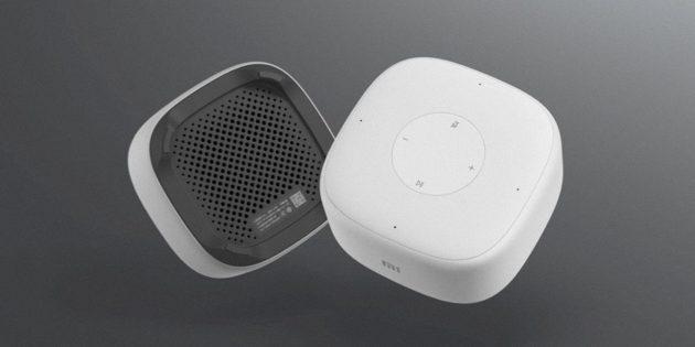 Xiaomi Mi AI Mini Speaker: динамик