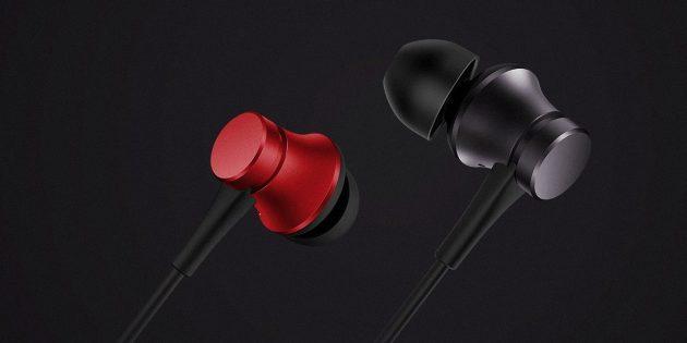 Новые наушники Xiaomi порадуют крутым звуком и ультрабюджетной ценой