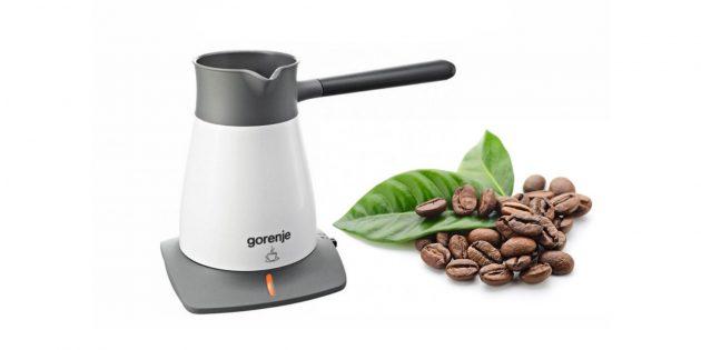 Кофеварка Gorenje