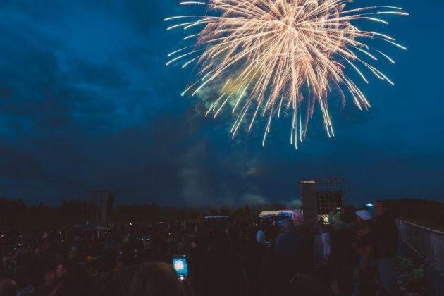 25 важнейших музыкальных фестивалей 2018 года