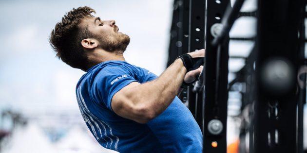5 жёстких тренировок, которые сожгут жир без потери мышц