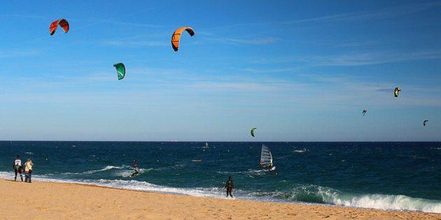 бюджетный отдых в Испании: пляжи