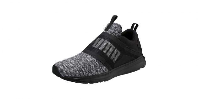 Puma Enzo Strap Knit Wn's