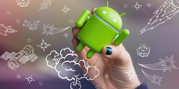 5 причин, почему чистый Android лучше других