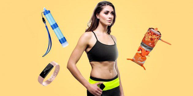 AliExpress: 13 товаров для спорта и активного отдыха