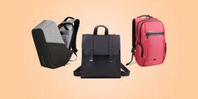 15 рюкзаков с AliExpress на любой вкус
