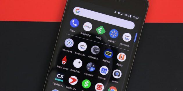 10 новых функций и изменений, которые могут появиться в Android P