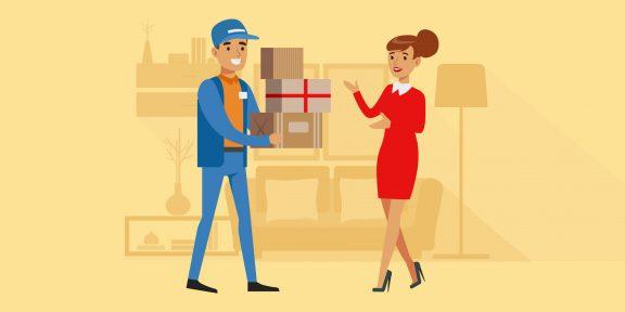 «Avito Доставка»: как быстро получить нужный товар из другого города