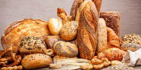 Есть или не есть хлеб: всё, что надо знать про основной продукт